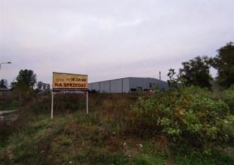 działka na sprzedaż - Toruń, Mokre